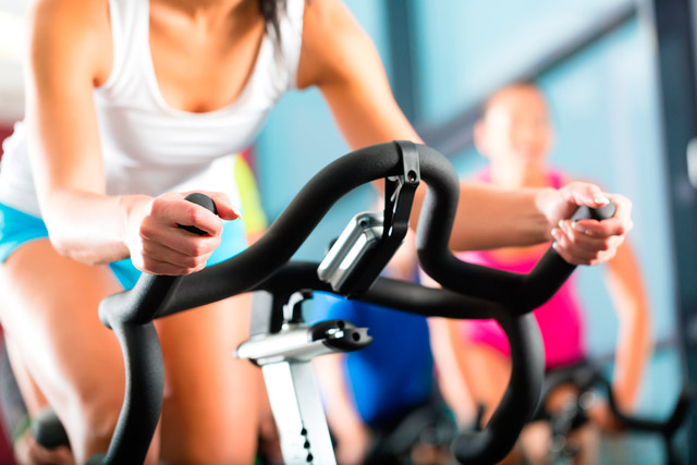 With these tips you will learn how to adjust the Spinning bike